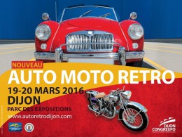 auto moto retro