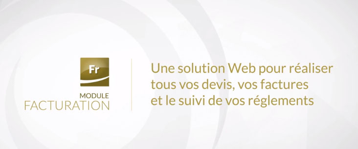 facturation rapide web