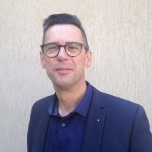 Arnaud Gravel