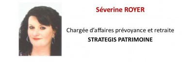 Séverine Royer, Strategis Patrimoine
