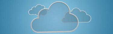 stockage en ligne des données cloud