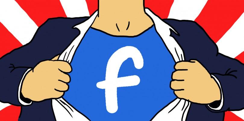 développer son activité facebook