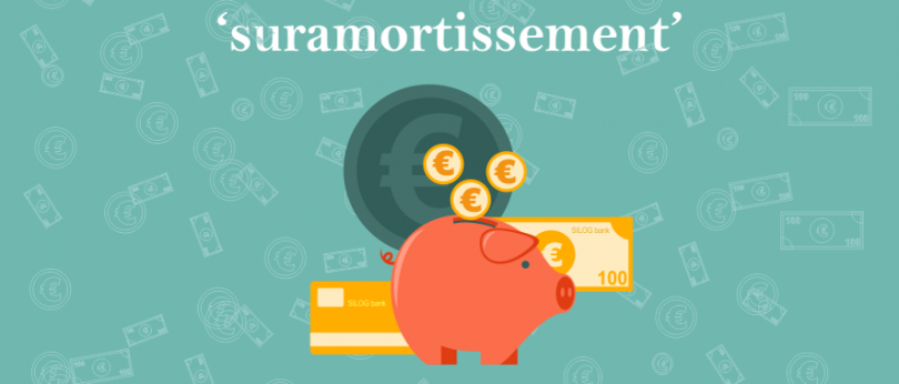 suramortissement