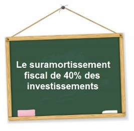 surmamortissement