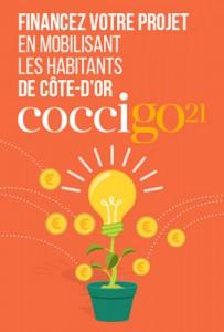 Coccigo21 crowdfunding cci cote d'or