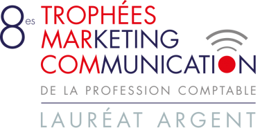 trophée marketing communication profession comptable