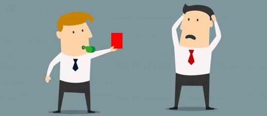 faute de gestion : sanctions et conséquences