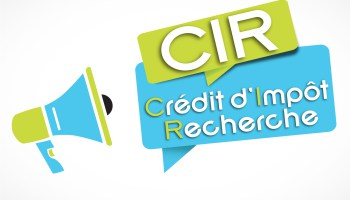 CIR Crédit impôt recherche