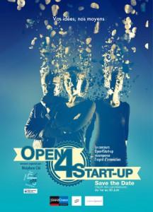 Open4Startup