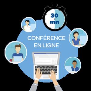 RAM web conférences créateurs d'entreprise