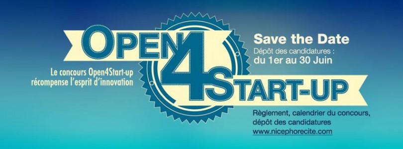 nicephore cité concours Open4Start-up
