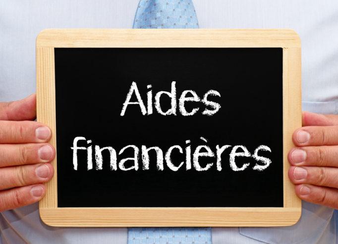 Aides financières