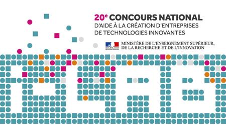 concours i-lab 2018 création d'entreprise innovante