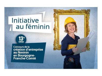 initiative au féminin