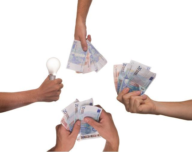 idée financement projet création entreprise
