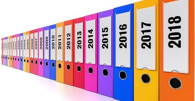 archivage documents comptables entreprises